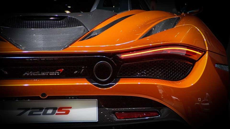 Automobil-Salon Genf