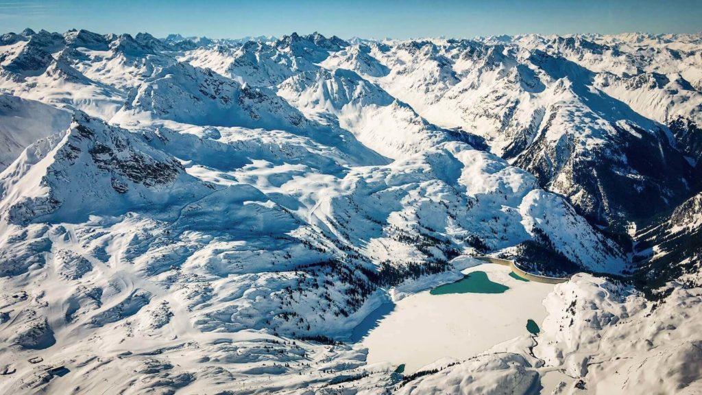Alpentransit Schweiz