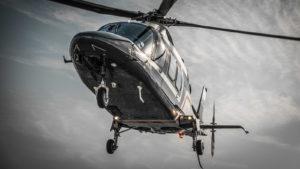 VIP Helikopterflug Taxiflug